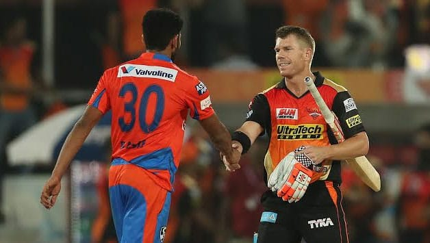 IPL 2018: David Warner quits as captain of Sunrisers Hyderabad