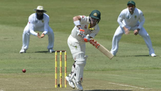 South Africa vs Australia, 1st Test, Durban
