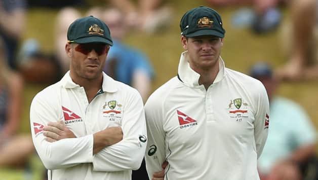 Newlands Test: Steven Smith, David Warner step down; Tim Paine to lead Australia