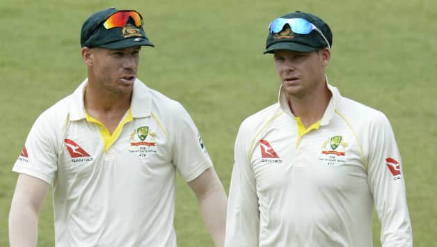 Steven Smith, David Warner in danger of being ruled out of IPL 2018, India series