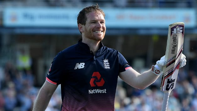Eoin Morgan © Getty Images