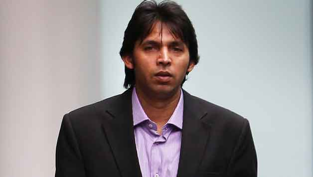 Mohammad Asif © Getty Images