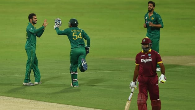 PCB reschedules Pak-WI T20I series on request of Sindh govt