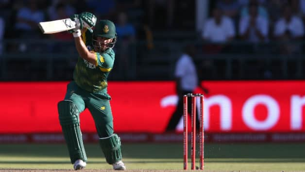 JP Duminy scored yet another crucial fifty © Getty Images