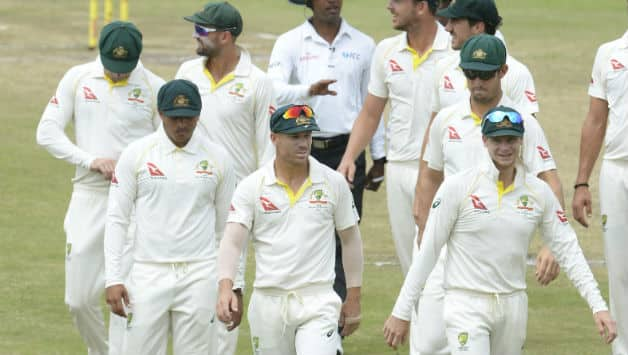 Australian Cricketers Association questions CA's sanction on Steven Smith, David Warner and Cameron Bancroft