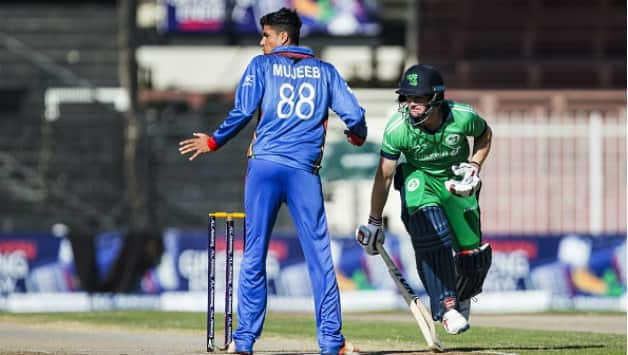 Ireland's World Cup dream dies in last-over defeat