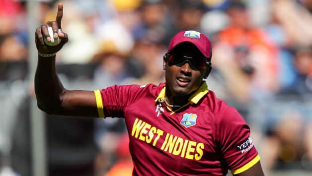 Jason Holder and co. will board the flight to England for 2019 World Cup © Getty Images