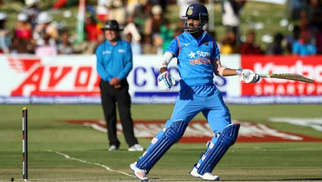 KL Rahul named wisden India Almanack's cricketer of the year