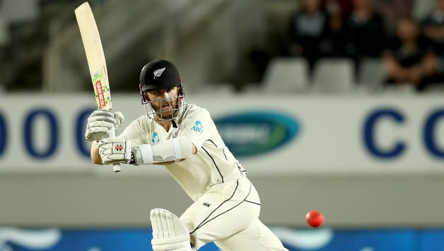 Kane Williamson, Trent Boult end England inning at 58, New Zealand heading for a big total in 1st Test
