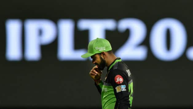 Virat Kohli will continue to lead Royal Challengers Bangalore in IPL 11 © AFP