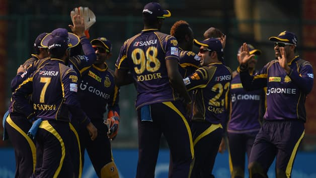 IPL 2018: Kolkata Knight Riders starts practice session without skipper Dinesh Karthik and coach Jacques Kallis