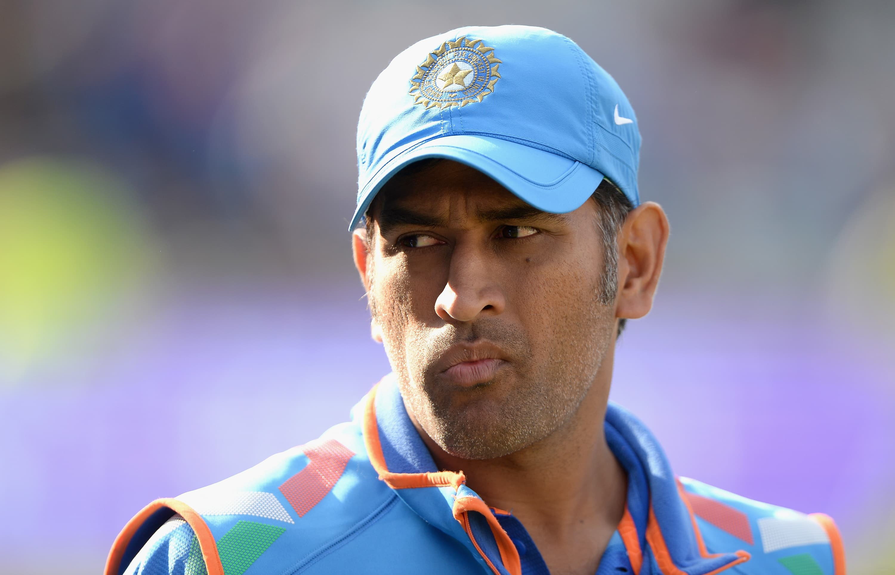 MS Dhoni says, Mohammed Shami can't cheat his wife and Nation