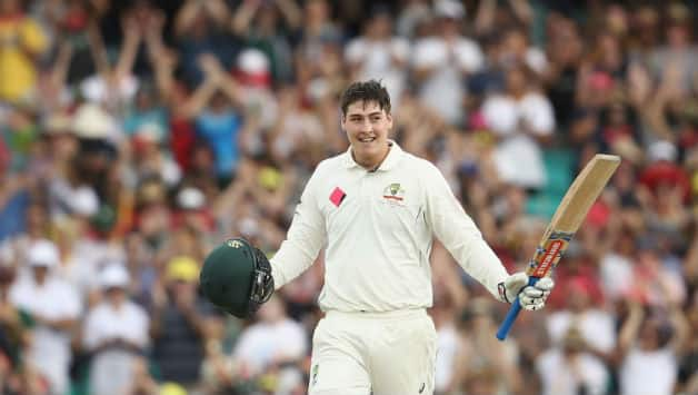 Amid ball tampering row, Matt Renshaw to join Australian squad in Johannesburg Test