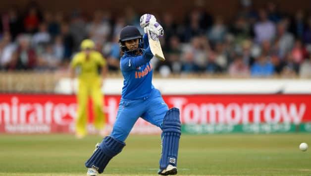 Mithali Raj-led Indian Eves fell flat against Australia © Getty Images