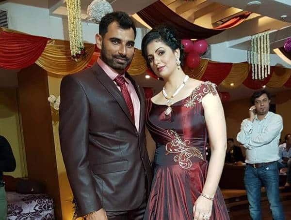 Mohammed Shami's mobile seized, Police probing into Dubai connection