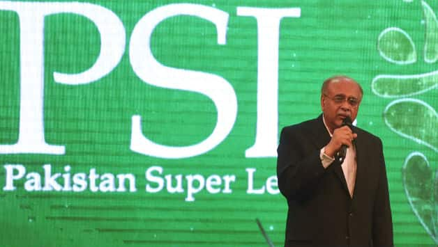 PSL have rocked by fixing scandals for the past two editions © AFP