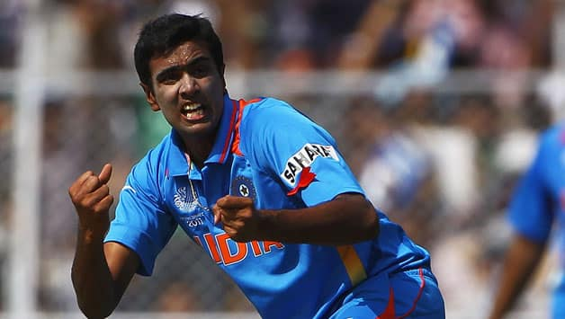 Ravichandran Ashwin: captaincy not a pressure for me