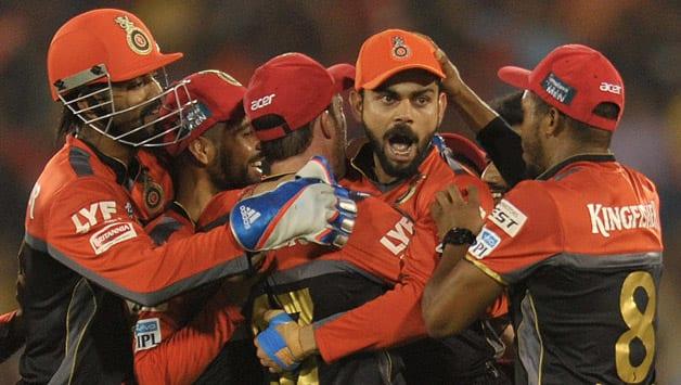IPL 2018: Royal Challengers Bangalore starts practice session
