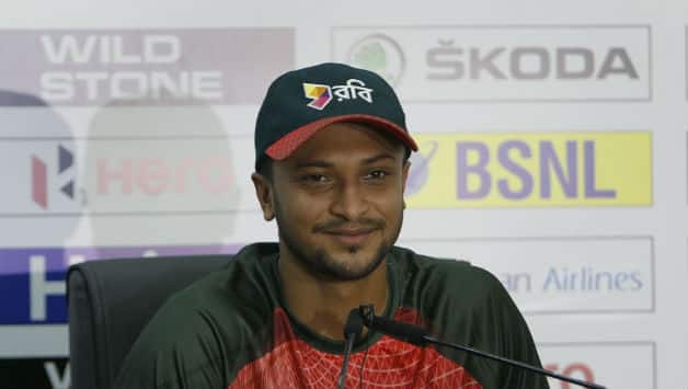Shakib Al Hasan: I would ask Rubel Hossain to bowl again in 19th over