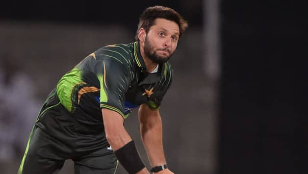 Shahid Afridi :We should invite Indian players for PSL