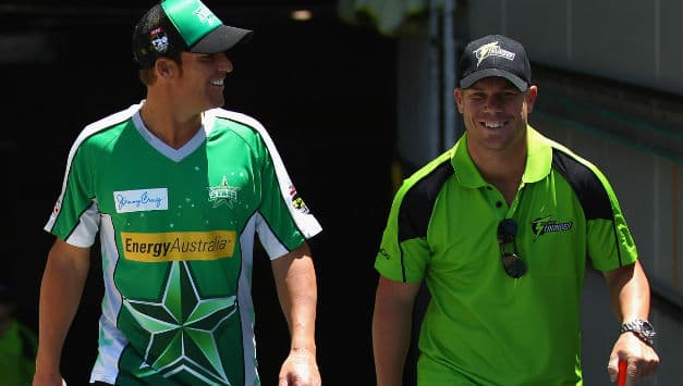 Shane Warne on David Warner-Quinton De Kock controversy; Players must stop complaining