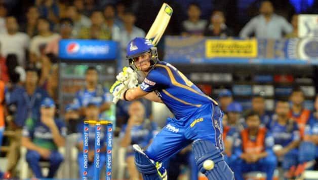 """IPL-11: Rajasthan Royals unveil team anthem """"Fir Halla Bol"""""""
