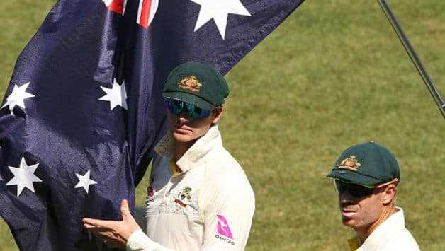 Steven Smith, David Warner, Cameron Bancroft can still play club cricket