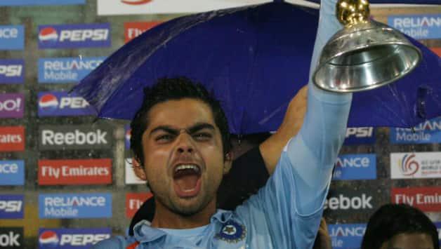Virat Kohli © Getty Images (file photo)