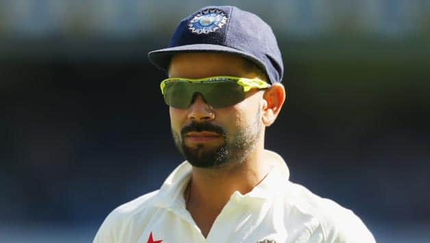 Virat Kohli to play county cricket for Surrey ahead of England tour