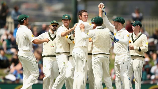 Micheal Hussy: Difficult for Australian cricket to regain credibility