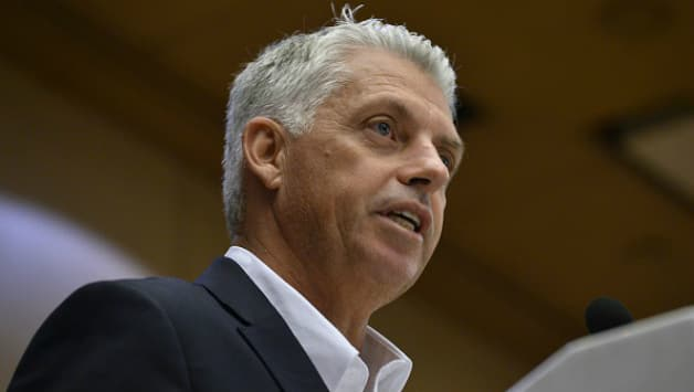 """We've come to realise that the world — not only Australia — regards ball-tampering in a very serious light. It goes to the spirit of the game,"" said ICC CEO, David Richardson."