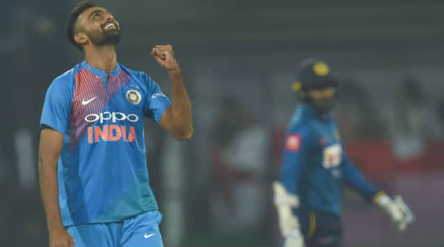 Nidahas Trophy 2018: Variation is very important for a bowler in T20 format, says Jaydev Unadkat