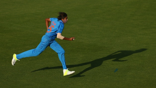 Jhulan Goswami © Getty Images