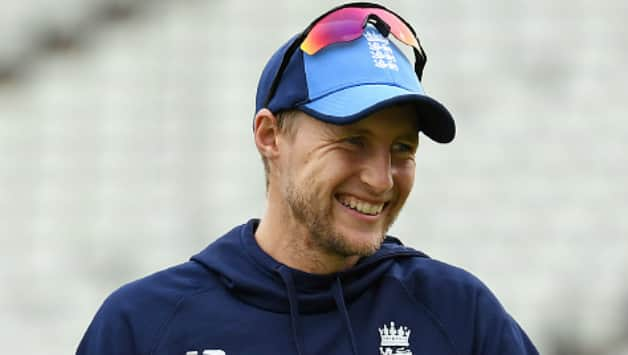 Joe Root will lead the England side for the first time in Sri Lanka © AFP