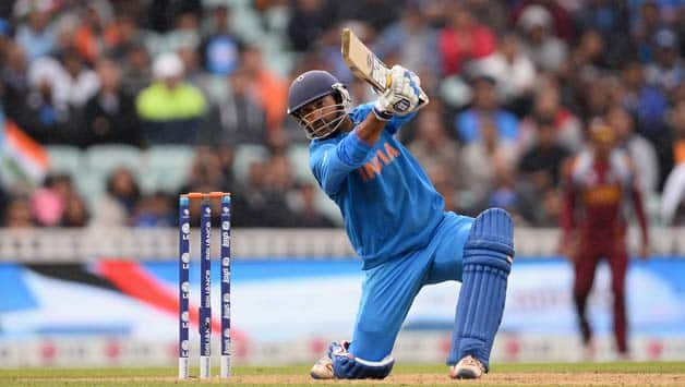 Dinesh Karthik becomes 1st Indian to hit last-ball six to win a T20I