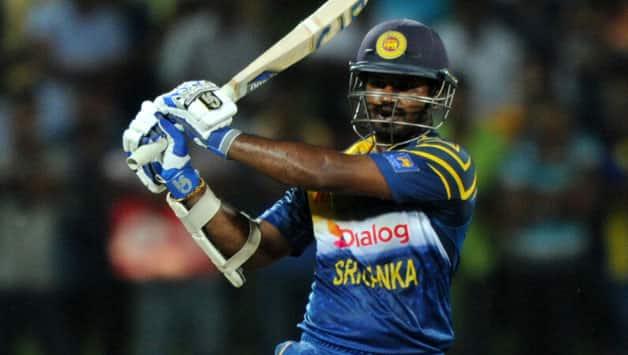 Nidahas Trophy 2018, 3rd T20I: Kusal Perera's fifty help Sri Lanka score 214/6 against Bangladesh