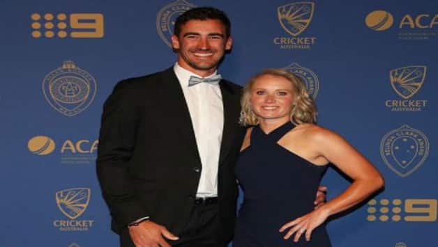 Alyssa Healy irked by Sanjay Manjrekar for dragging into controversy