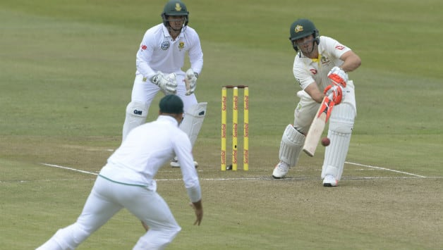 Durban Test: Oz take big lead over South Africa