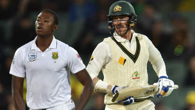Kagiso Rabada's appeal hearing scheduled for March 19