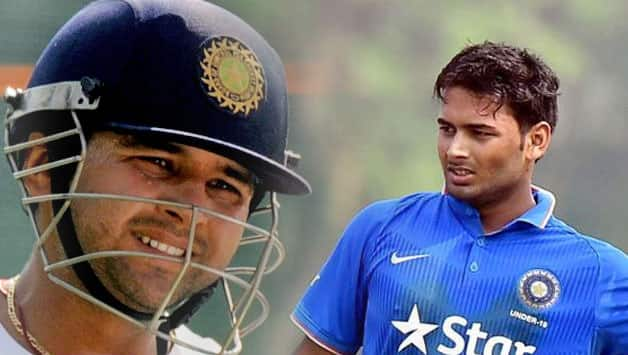 Hope Rishabh Pant's fate will not be like Parthiv Patel, saya Syed Kirmani