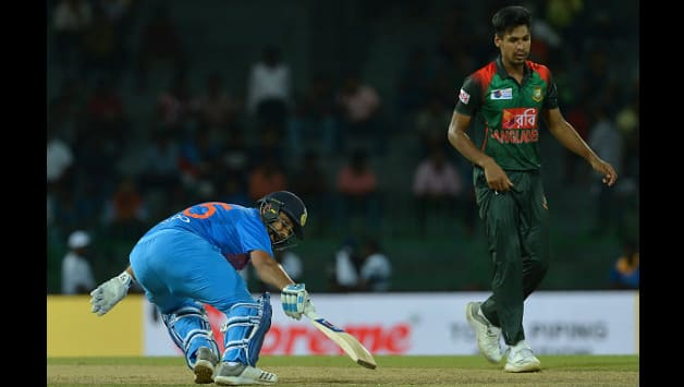 Nidahas Trophy 2018, Final T20I: India win the toss; Opt to bowl against Bangladesh