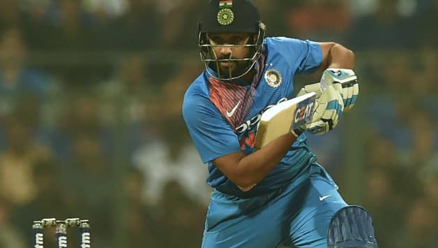 Rohit Sharma has Most sixes for India in T20Is; Surpasses Yuvraj Singh