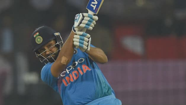 Nidahas Trophy 2018: Washington Sundar's spell was fantastic, says Rohit Sharma