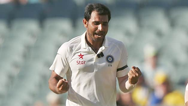Mohammed Shami will get BCCI central contract if proven innocent in ACU report