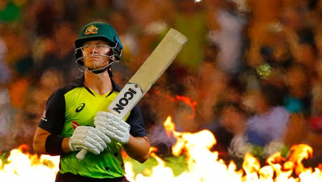 D'Arcy Short has played 5 T20Is for Australia © Getty Images