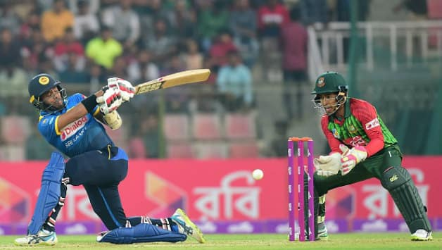 Nidahas Trophy 2018, 3rd T20I: Bangladesh win the toss and opt to field