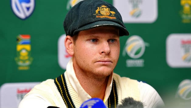Steven Smith has already been dished out the punishment he deserves; why not move on? © Getty Images