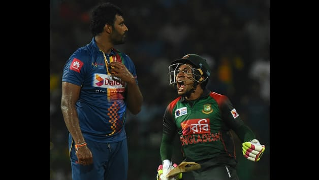 Nidahas Trophy 2018, 6th T20I: Bangladesh won the toss; Opt to bowl first