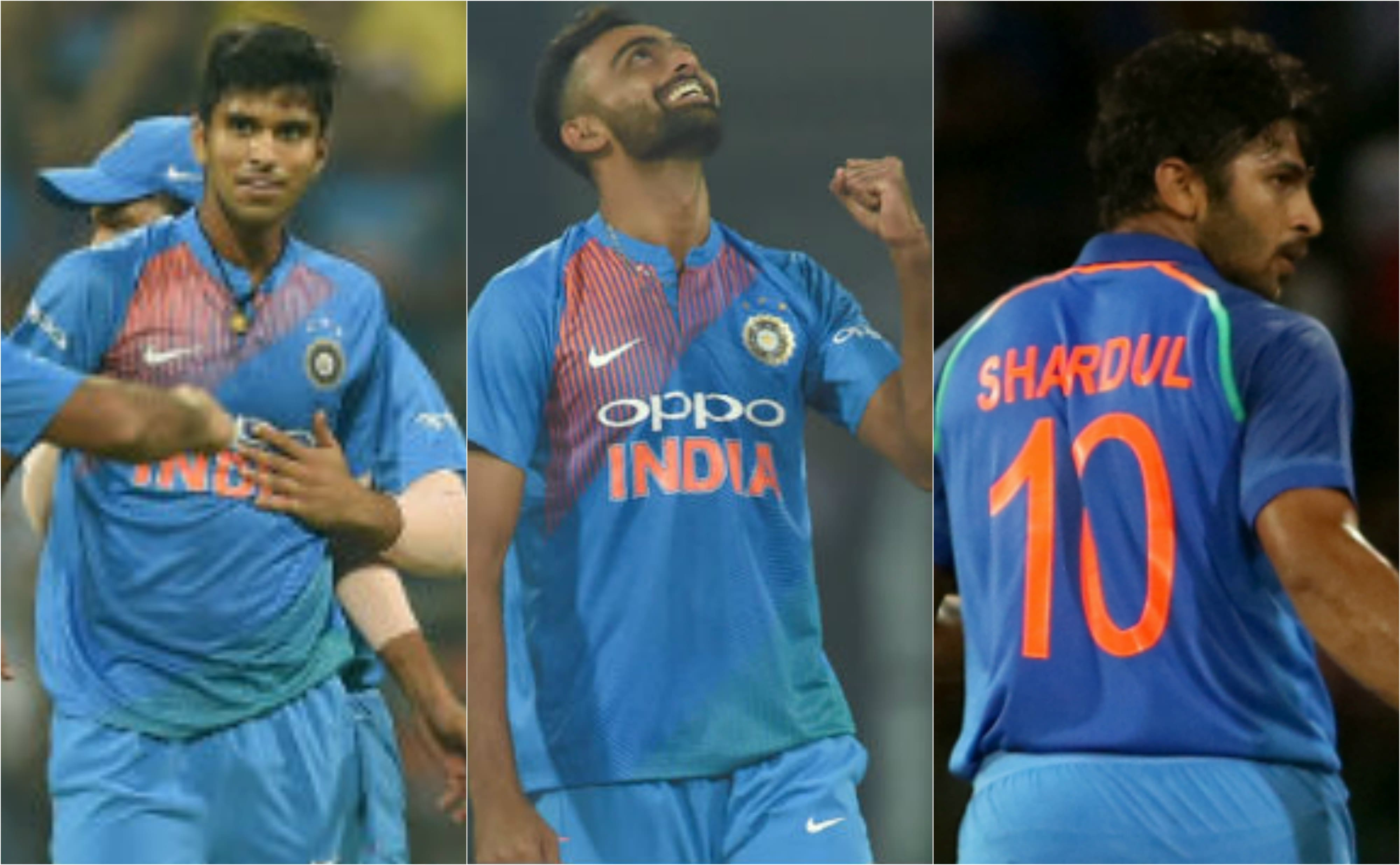 Nidahas Trophy 2018: Team India's young guns to watch out in Sri Lanka