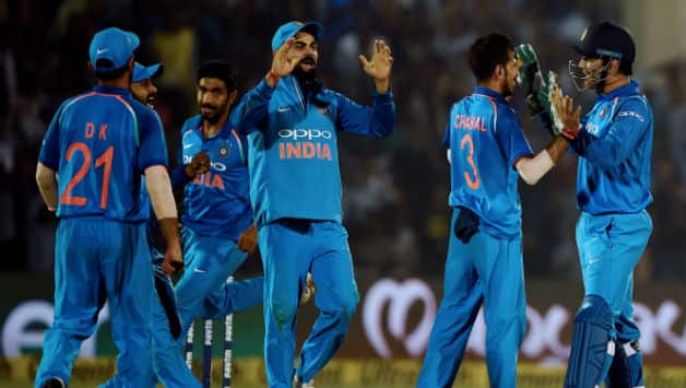 India will play limited overs series before Tests on foreign tours